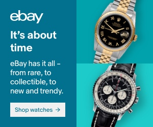 ebay Watches for sale